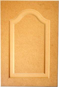 Naked Kitchen Cabinet Doors starting @ $9.95, Unfinished Kitchen Cabinet Doors