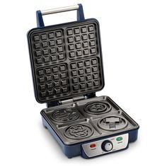 Marvel Avengers Waffle Maker - visit to grab an unforgettable cool 3D Super Hero T-Shirt!