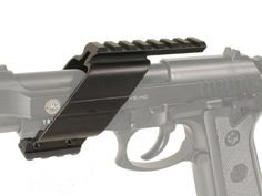 Soft Air Pistol Tactical Rail -- You can find out more details at the link of the image. This is an affiliate link.