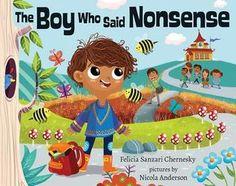 The Boy Who Said Nonsense / May 2016