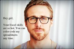 oh yeah (even though I'm not into Ryan Gosling I love these)