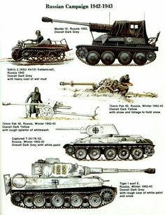 German vehicles in Russia Military Weapons, Military Art, Military History, German Soldiers Ww2, German Army, Military Drawings, Tank Armor, Ww2 Tanks, Battle Tank