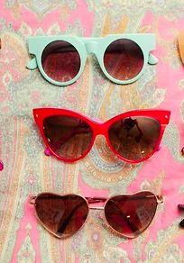 cool shades!