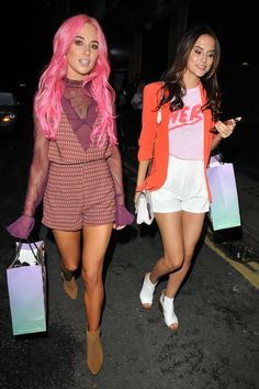 #London, #LucyWatson, #Party Lucy Watson – Spectrum and Mean Girls Burn Book Launch Party in London 07/26/2017 | Celebrity Uncensored! Read more: http://celxxx.com/2017/07/lucy-watson-spectrum-and-mean-girls-burn-book-launch-party-in-london-07262017/