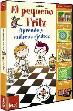 El pequeño Fritz (Terzio Verlag, ¿?) : Software