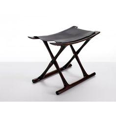 Egyptian Folding Chair OW2000 - Genuine Designer Furniture Lighting Accessories