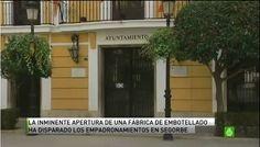 Segorbe en La Sexta Noticias