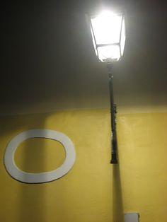 lisbon lantern