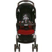 Graco Literider Stroller, Dotastic - http://babystrollers.everythingreviews.net/4527/graco-literider-stroller-dotastic.html
