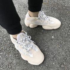 Kanye West Style, Yeezy 500, Bow Sneakers, Fenty Puma, Fashion Inspiration, How To Wear