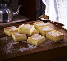 Das Rezept für Vanillepudding-Kuchen und weitere kostenlose Rezepte auf LECKER.de