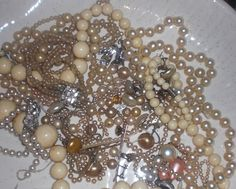 lots of pearls