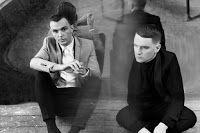 """RADIO   CORAZÓN  MUSICAL  TV: HURTS ESTRENA EL VIDEOCLIP DEL TEMA """"LIGHT"""" [POP-F..."""
