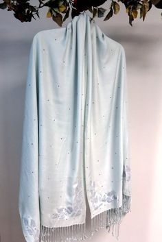 silver shawls - so beautiful for your evening wear dresses. Hurry! http://www.yourselegantly.com/new-arrivals.html