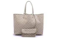 Goyard St. Louis vs. Louis Vuitton Neverfull