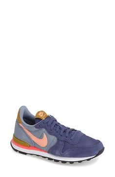 Nike+'Internationalist'+Sneaker+(Women)+available+at+#Nordstrom
