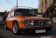 1980 Saab 900 Turbo - StanceWorks
