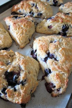 These blueberry lemon spelt scones are an ode to summer, an ode to humongous organic blueberries, an ode to a farmer named Jacob. Oat Flour Scones Recipe, Blueberry Scones Recipe, Blueberry Oat, Lemon Muffins, Blueberry Desserts, Vegan Desserts, Vegan Food, Spelt Recipes, Fun Baking Recipes