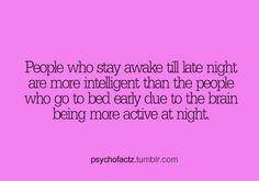 Haha now I feel really good about doing this at 11pm:):)