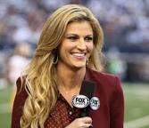Erin Andrews Awarded 55 Million