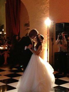 Brett and Kates Wedding in NOLA Sept. 2012
