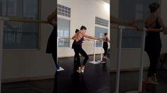 Ballet Clase Senior Danza Ballet®