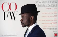 The Official Creative Talent Development and Artistic Career Management unit the Brand. Ticket, Party Places, Fashion Week 2015, Coaching, Presentation, Networking Events, December, Holiday Fashion, Stay Tuned