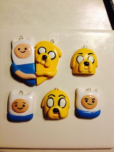 Gifts to Adventure Time Fan