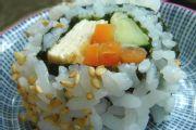 Easy Soy-Glazed Tofu and Carrots