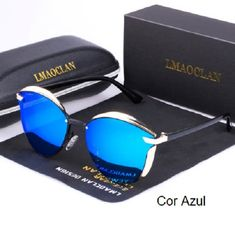 Fashion Sunglasses Hosamtel Summer Retro Sunglasses Big Frame UV400 Eyewear Travel Sunglasses Protection Eyes