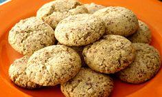 Biscoito de amendoim - MdeMulher - Editora Abril