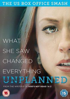 Unplanned (2019)
