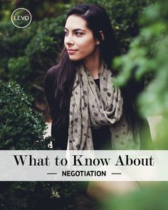 How to Conquer Your Fear of Negotiation