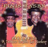 A Tribute to John Lee Hooker [CD]