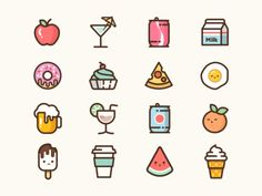 Summer Icon full