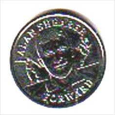 Alan Shearer England Football Medallion 1998 on eBid United Kingdom