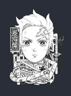 Manga Anime, Me Anime, Anime Demon, Otaku Anime, Blue Exorcist, Wallpaper Naruto Shippuden, Naruto Wallpaper, Demon Slayer, Slayer Anime