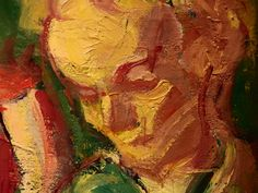 """BERNARD Emile,1887 - Au Cabaret (Orsay) - Detail 09  -  TAGS/ art painters peintres details détail détails detalles painting paintings peintures """"peintures 19e"""" """"19th-century paintings"""" tableaux Museum Paris France women woman fille girl girls """"jeune femme"""" """"young woman"""" """"young women"""" drink danse dance nightclub  night nuit dancer courtesan buveurs drinkers bottle bouteille verres glass man men hommes people fête feast auberge inn couple lovers amoureux amour love sultry sensual erotism…"""