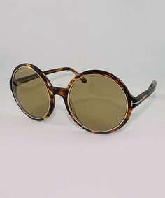 Carrie Sunglasses by Tom Ford