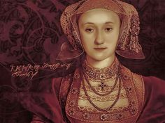 """On this date in 1557: Henry VIII's 4th Queen, Anne of Cleves """"The Flanders Mare"""" dies having outlived all the rest of his wives. She is buried in Westminster Abbey right beside the alter where coronations take place."""