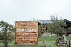 Ein toller Beitrag über unser PURADIES. #puradies #leogang #chalet #austria