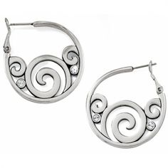 London Groove Post Earrings  available at #Brighton