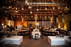 Indoor Reception Ideas Wedding Reception Photos on WeddingWire