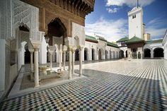 Peter Sanders Photography (Morocco)