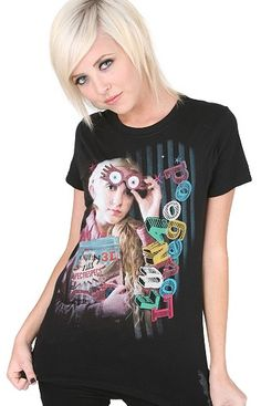Hot Topic has three new T-shirts featuring Luna Lovegood, Draco Malfoy and Albus Dumbledore from Harry Potter and the Half-Blood Prince . Harry Potter New, Harry Potter Outfits, Hot Topic Shirts, Albus Dumbledore, Luna Lovegood, Best Fan, Half Blood, Mischief Managed, Fantastic Beasts