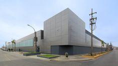 Galería de Nave Industrial y Oficinas AGP eGlass / V.Oid - 8