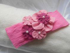 faixa-meia-de-seda-flores-rose-perola