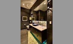 Modern Milwaukee bathroom