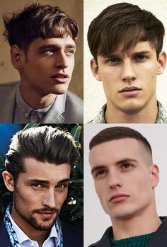 444 Best Men S Hair Style Images In 2019 Male Haircuts Haircuts