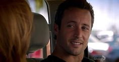 t's Friday and this is what happens when Mcg serves dinner up H50 style to smooth things over with mom... or so I think....